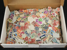 Huge Bulk Lot of Australia Stamps Many 1000's Used Some Early!