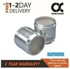 DPF fits Freightliner Western Star Sterling Truck Pierce Mfg. Inc 08-15 12.8