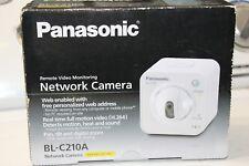 Panasonic  Network Camera BL-C210A New in Box