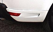 Range Rover Sport L494 OEM Rear Bumper Dynamic Smooth End Cap Pair Unpainted New