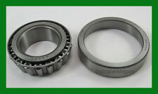 Trailer Hub Wheel Bearing Kit 28580 & Race 28521