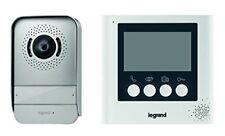 Kit videoportero Legrand 369110 4 3 pulgadas