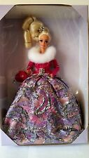 BARBIE 14070 Limited Edition Ballroom Beauties Collection Starlight Waltz NRFB