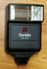 Vintage Starblitz 200 DCX Flash *Preowned*