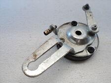 Lem CR 2 CR2 50 cc 50cc #6141 Rear Brake Backing Plate / Panel