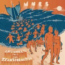 Love + Rockets, Vol. 1: The Transformation [PA] by Murs (CD, Oct-2011, DD172)