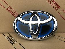 Toyota Prius 3 Bj. ab 2009 Kühlergrill Emblem Logo Front Grille Emblem Symbol