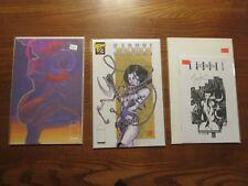 Kabuki Comic lot of 43 books - NICE! Includes Steranko Variant! - SEE PHOTOS