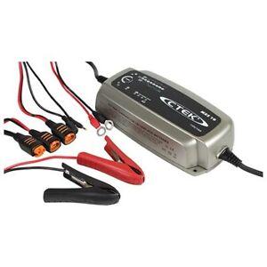 CTEK MXS 10 Battery Charger MXS10