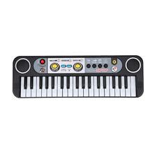 Professional Portable Mini 37 Key Electronic Keyboard Piano for Kids Beginners