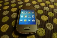 Samsung Galaxy Pocket Neo S5310 T-Mobile Gray Smartphone & 16GB  MICRO SD CARD
