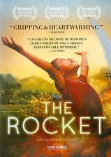 The Rocket (DVD, Australia, Lao w/ English subs, Region 1, Kino Lorber, 2014)