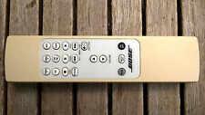 ORIGINAL FERNBEDIENUNG BOSE RC-20 * Remote Control RC20 f. Lifestyle 3 5 8 12 25