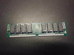 8MB 72-Pin 60ns FPM 2x32 Non-Parity Memory SIMM Apple Macintosh Mac PC 2Mx32