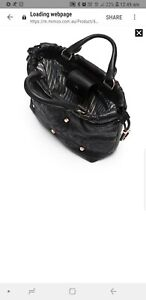 AMORPHOUS MINI TOTE 100% Authentic NEW mimco m by mimco new with tags