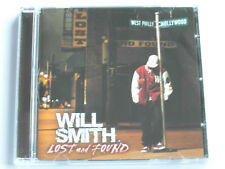 Will Smith - Lost And Found (CD Album)  Used Very Good