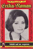 1960s ERIKA ROMAN  romance magazine #1002 SOPHIA LOREN