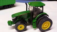 1/64 ERTL JOHN DEERE 7215r Tractor Loose brand new no packaging fast free ship