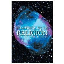 Filosofia de La Religion (Paperback or Softback)