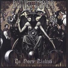 In Sorte Diaboli [Limited] by Dimmu Borgir (CD, Apr-2007, Nuclear Blast (USA))