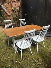 Ercol Up to 4 Seats Fixed Kitchen & Dining Tables