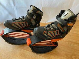 Kangoo Jumps KJ Armstrong Rebound Boots Shoes Men's Size 9
