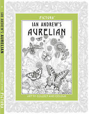 Pictura: Ian Andrew's Aurelian, 1848779127, New Book
