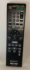 SONY Media Player Remote Control Model# RMT-D301 for SMP-N100 Replacement EUC