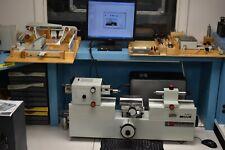 Mahr Zeiss Ulm 01-600D Universal Length Measuring Machine MarWin Software Ulm2