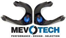 Mevotech Front Upper Control Arms Pair for Camaro Fierbird 00-02