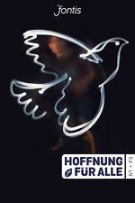 """Hoffnung für alle. Neues Testament + Psalmen - """"Lightbird Edition..."""