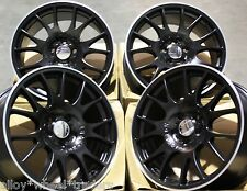 """18"""" BP CH ALLOY WHEELS FITS RENAULT VOLVO PEUGEOT MERCEDES BENZ 5X108 ONLY"""