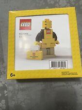 Lego 6384214 ladrillo especialista 5th Ave Manhattan NYC inauguración Promo Regalo
