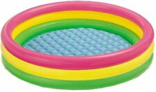 Inflatable Swim Pool Outdoor Garden Lawn Family Longue Pool Children Water Play