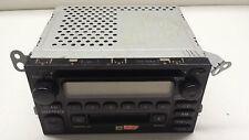 Original 01-03 Toyota Solara Camry JBL Radio CD & Kassetten Spieler 86120-AF010