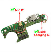 For Nokia 3.1 Plus TA-1118 USB Charger Charging Port Mic Flex Board Dock Parts