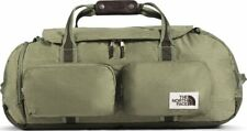 New The North Face Berkeley Duffel Bag Backpack L 72L duffle gym luggage hiking