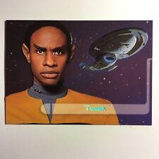Star Trek Voyager-Season 1 Series 2 speciale carta e3 CONDIZIONI MINT TRADING CARDS