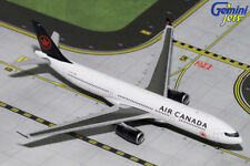Air Canada Airbus A330-300 C-GFAF Gemini Jets GJACA1737 Scale 1:400 IN STOCK