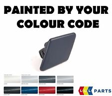 BMW NEW E90 E91 M SPORT HEADLIGHT WASHER COVER RIGHT PAINTED BY YOUR COLOUR