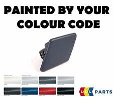 NUOVO BMW E90 E91 M Sport Faro RONDELLA Copertura Destra dipinto da il tuo colore