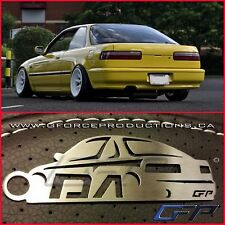 JDM Honda / Acura Integra DA, DA9, Rare Stainless Steel Custom Key chains