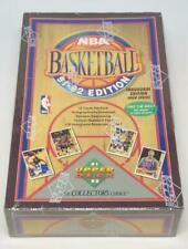 Upper Deck 91 92 Basketball High Series BOX FASC