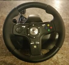 LOGITECH Drive FX Racing Wheel For Xbox 360 (Wheel Only)