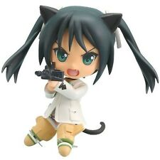 Nendoroid 108 Strike Witches Francesca Lucchini Figure Good Smile Company