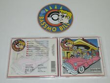bassmo Bill/Bass-Station (None 4001985002115) CD Album