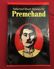 Selected Short Stories by Premchand paperback book
