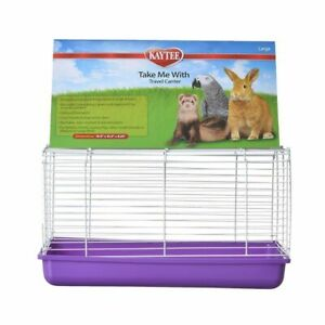 Kaytee Take Me With Travel Center for Small Pets 100079531