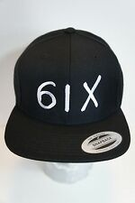 Drake 61X Snapback Hat