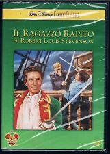 IL RAGAZZO RAPITO  DVD DISNEY F.C. SIGILLATO!!!